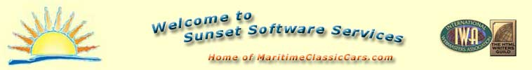 Sunset Software Services